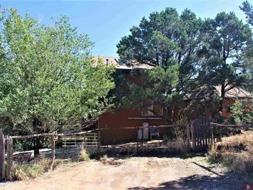 Off Grid Hunting Property Western : Montrose : Ouray County : Colorado