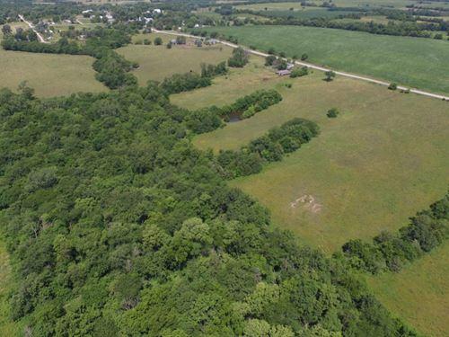 69 Acres M/L in Daviess County : McFall : Daviess County : Missouri