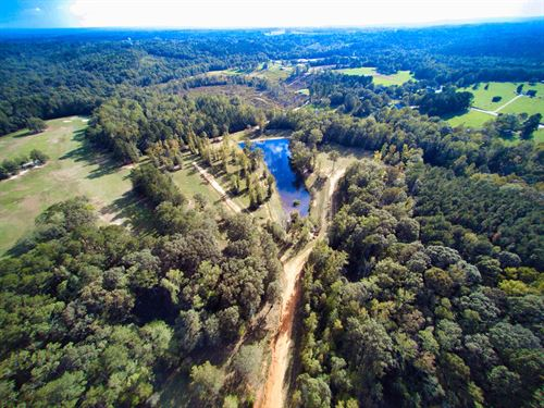 Acreage in Chesterfield County SC : Chesterfield : South Carolina