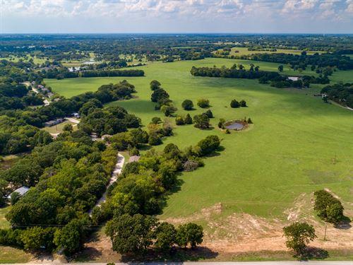 Commercial Land In Canton, Texas : Canton : Van Zandt County : Texas