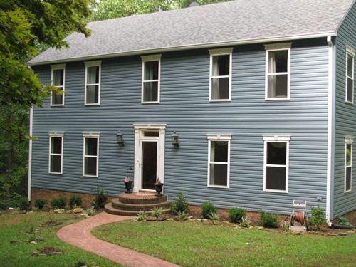 Beautiful Home Country Chatham, VA : Chatam : Pittsylvania County : Virginia