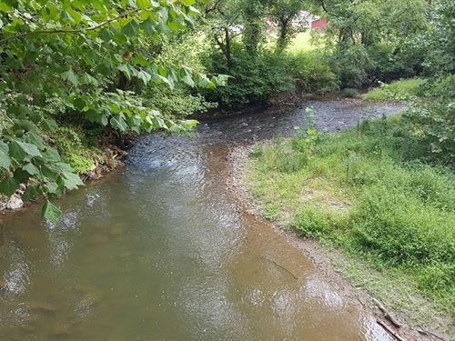Land Farmhouse Indian Valley VA : Radford : Virginia