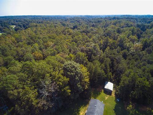 Acreage Mint Hill NC Inside I-485 : Mint Hill : Mecklenburg County : North Carolina