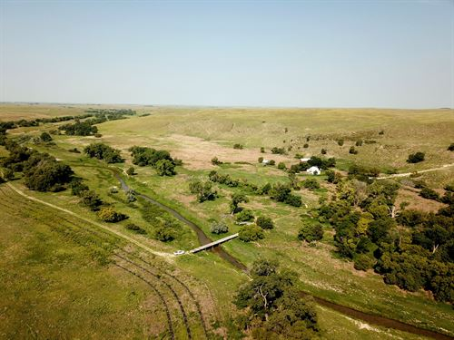 Johndreau Ranch : Rushville : Sheridan County : Nebraska