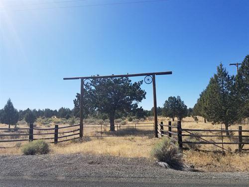 6.36 Acres in Alturas, California : Alturas : Modoc County : California