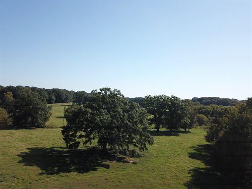 Cresswell 101 : Bentonia : Yazoo County : Mississippi
