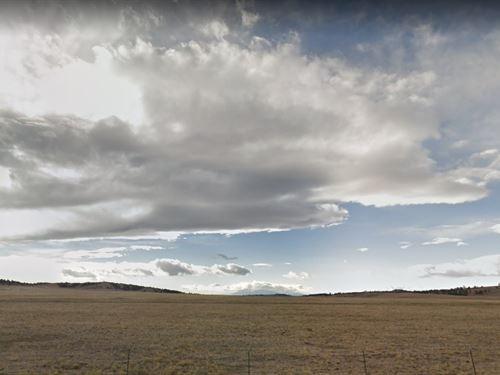 Park County, Co $40,000 : Hartsel : Park County : Colorado