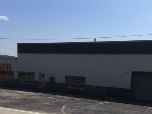 Commercial Property-Business : Liberty : Casey County : Kentucky
