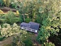 Recreational Paradise, 49 Acre : Collins : Saint Clair County : Missouri