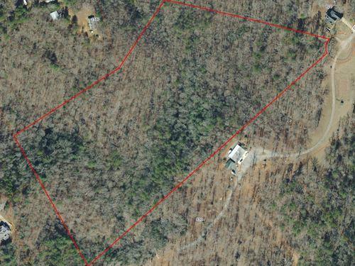 Estate Lot, Historic Habersham Mill : Demorest : Habersham County : Georgia