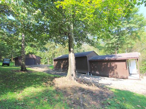 Tr 192, 42 Acres : Cadiz : Jefferson County : Ohio