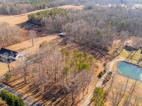 Mowbray Pike Lot 4 : Soddy Daisy : Hamilton County : Tennessee