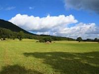 410 Acre Ranch With Beautiful View : Paris : Logan County : Arkansas