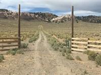 Long Valley, Vya, Washoe County : Gerlach : Washoe County : Nevada