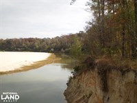Homochitto River Recreation, Huntin : Crosby : Amite County : Mississippi
