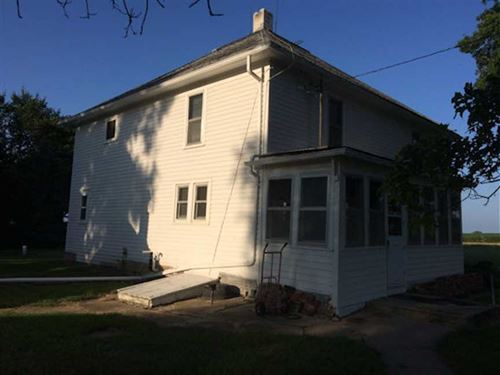 86471 538 Ave, Plainview, NE : Plainview : Pierce County : Nebraska