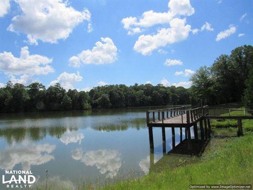 Black Hawk Farm : Black Hawk : Carroll County : Mississippi
