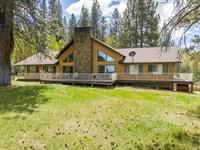Trails End Ranch : Chiloquin : Klamath County : Oregon