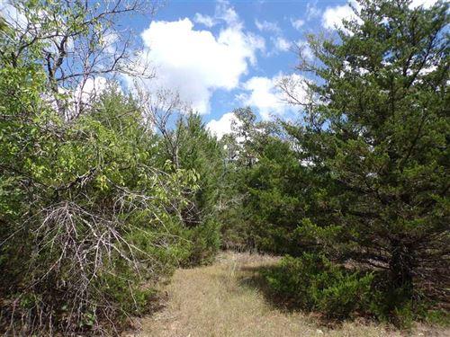 Prime Acreage Near Rattan School : Rattan : Pushmataha County : Oklahoma