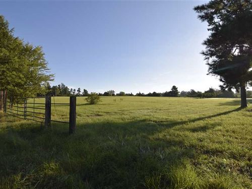 Price Drop, Attention Real Esta : Hugo : Choctaw County : Oklahoma