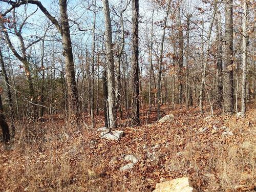 Acreage Sharp County AR South Fork : Hardy : Sharp County : Arkansas