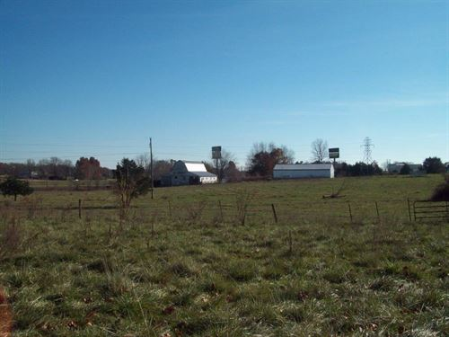 20 AC Development Property Fulton : Fulton : Callaway County : Missouri