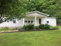 Country Home Garage, Large Shop : Liberty : Casey County : Kentucky
