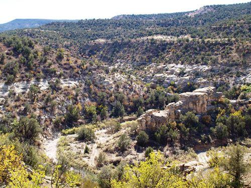 Recreation Property Western : De Beque : Mesa County : Colorado