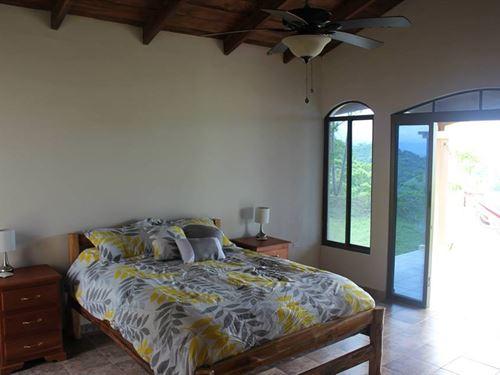 House/Land Bucaro Beach, Tonosi : Los Santos : Panama