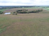 62 Ac, Income From Crp, Hunting : Ridgeway : Harrison County : Missouri