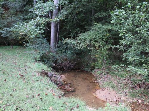 Land For Sale in Pinnacle, NC : Pinnacle : Surry County : North Carolina