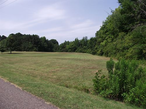 Land Adamsville, Tn, Commercial : Adamsville : McNairy County : Tennessee