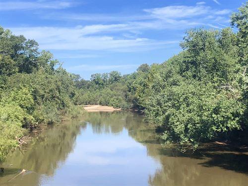 Beechwood Farms Hunting Preserve : Marshallville : Macon County : Georgia