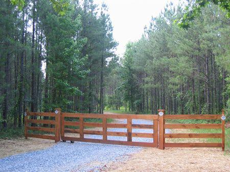 Long Branch Farm : Forsyth : Monroe County : Georgia