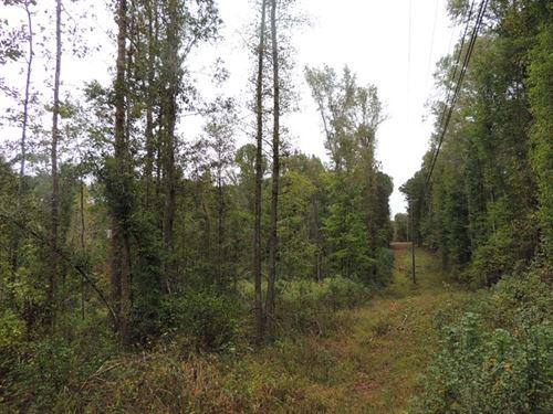 15.185 Ac On Hwy 29 : Newnan : Coweta County : Georgia