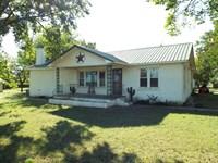 Cutting Horse Ranch : Cushing : Oklahoma County : Oklahoma
