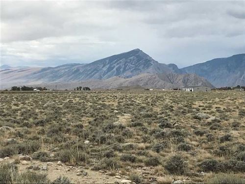 35.03 Acres of Vacant Land in Clar : Clark : Park County : Wyoming