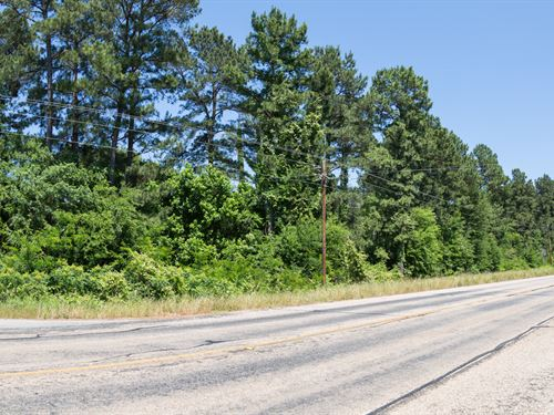 67 Ac Sh 154 Indian Rock : Gilmer : Upshur County : Texas
