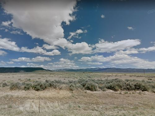 Costilla County, Co $15,000 : Fort Garland : Costilla County : Colorado