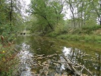 Arkansas Get-A-Way Acreage Water : Sidney : Izard County : Arkansas