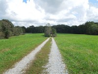 Dowdy Estate : Evington : Campbell County : Virginia