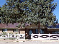Moriarty NM Horse Property Home : Moriarty : Torrance County : New Mexico