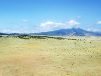 Ranch Off County Road Near Blm Land : Walsenburg : Huerfano County : Colorado