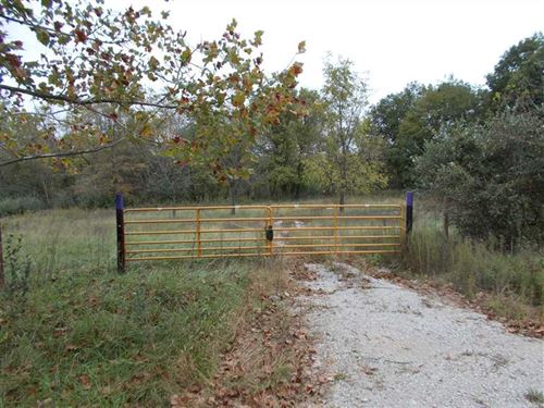 Bucks of Brouilletts Creek : Universal : Vermillion County : Indiana