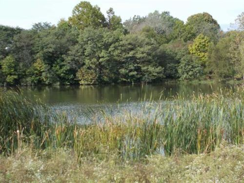 Universal Lot And Lake : Universal : Vermillion County : Indiana