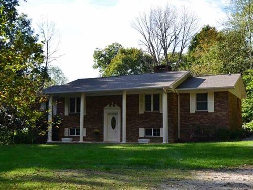 2 Houses, 50 Acres, Sneedville, TN : Sneedville : Hancock County : Tennessee