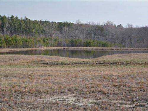 Wonderful Balance : Fort Mitchell : Lunenburg County : Virginia