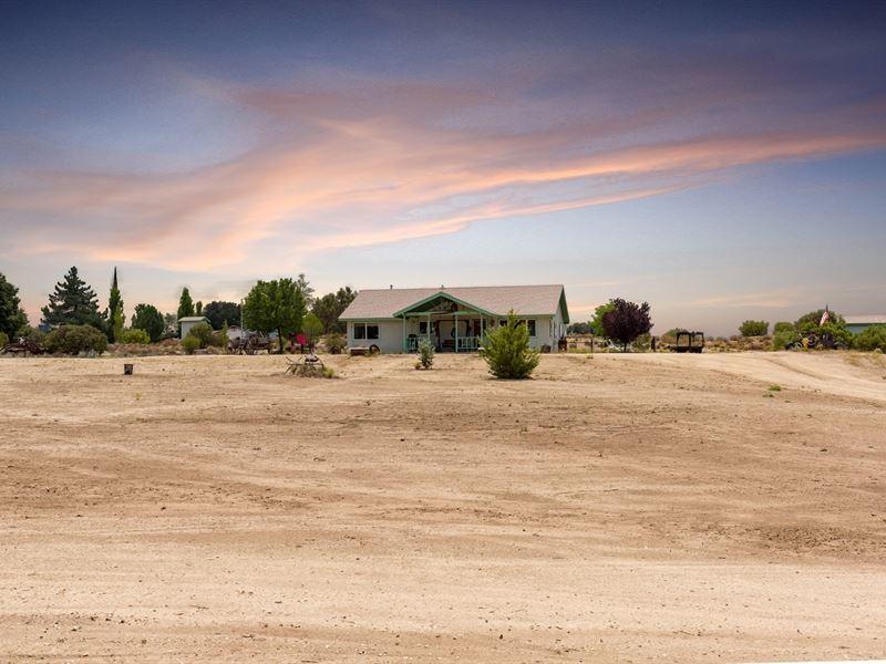 Warner Springs Home : Warner Springs : San Diego County : California