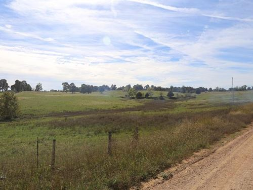 Farm Howell Co Mo-304 Acres 3 bd : West Plains : Howell County : Missouri