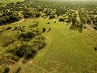 Texas Hill Country Land : Burnet : Burnet County : Texas